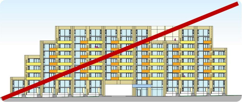4700 bathurst stop proposed condo development